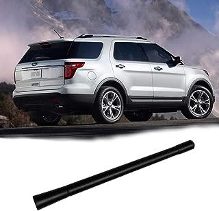 2018 ford explorer antenna car wash