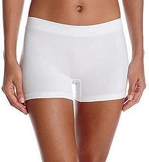 Hollywood Star Fashion Women's Plus/Regular One Size Short Length Slip Short Dance Short