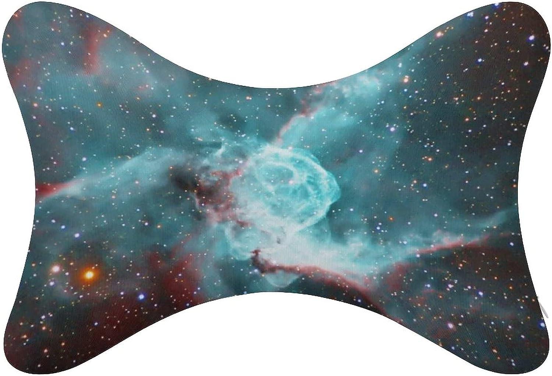 Nebula 1 Car Pillow Comfortable Cervical Pillows Memory Our Financial sales sale shop OFFers the best service