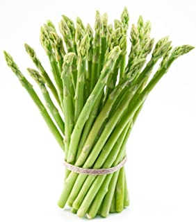 Millennium Asparagus Large Crowns - All Male - Non-GMO - Top Producing Variety-Northwest Grown (10 Crowns)