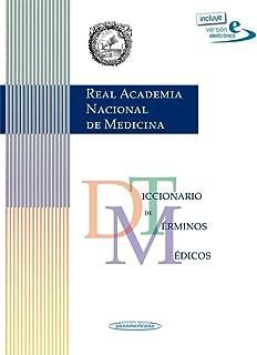 RANM:Dicc.T rminos M dicos+V.Electr nica: Diccionario de té