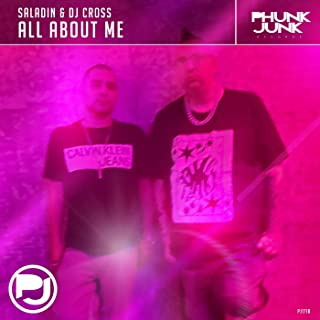 All About Me [Explicit]