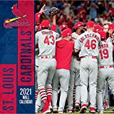 St Louis Cardinals 2021 Calendar