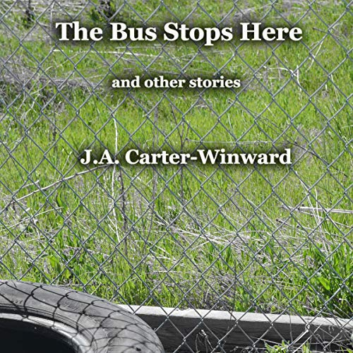The Bus Stops Here and Other Stories Titelbild