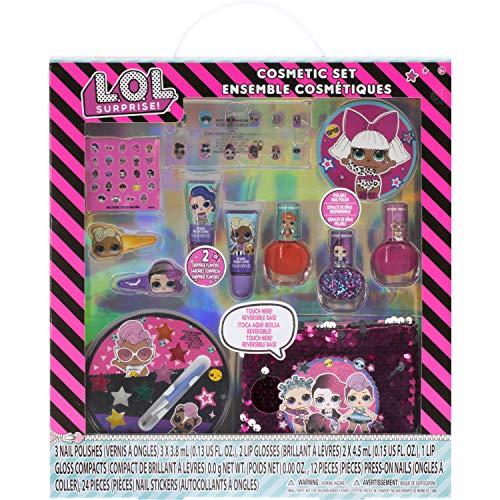 Townley Girl L.O.L Surprise Beauty Kit
