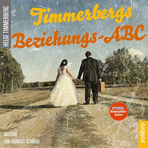 Timmerbergs Beziehungs-ABC Titelbild