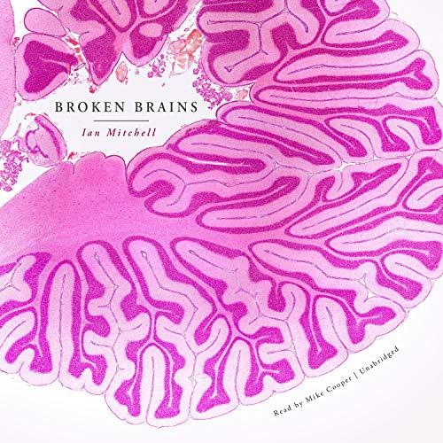 Broken Brains cover art
