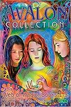 Avalon Collection: Web Of Magic, Books 1--3 (Avalon Web of Magic)