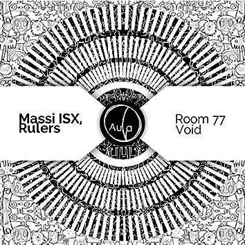 Room 77 Ep