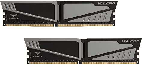 Team 16GB (2 x 8GB) DDR4 PC4-25600 3200MHz Desktop Memory Model TLGD416G3200HC16CDC0