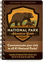 National Park Adventure Guide