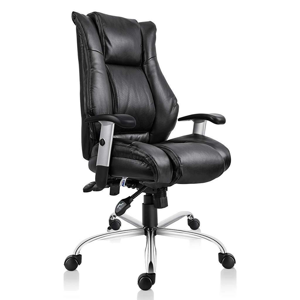Smugdesk Executive Ergonomic Adjustable Comfortable