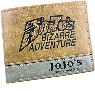 Pokemon Go Bifold Wallet Cosplay short Purse Anime Leather PU wallet