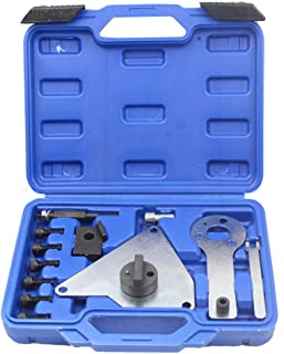 Best Q Petrol Engine Timing Setting Locking Kit for Ford 1.6TI VCT Belt Drive