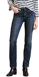 Women's Classic Straight Jeans