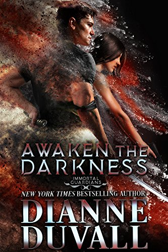 Awaken the Darkness (Immortal Guardians Book 8) (English Edition)