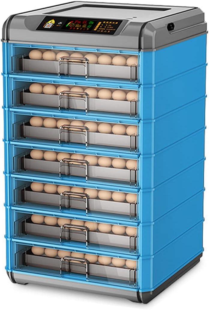 Cash special price YAWEDA Egg Incubator Digital Fully I Save money Automatic Intelligent Large
