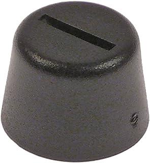Edelstahl Sechskant Kopf Metrisch Gewinde Kontermuttern f/ür Maschinenschrauben M10 x 1.25 mm Huatime Eisenwaren Sechskant Muttern