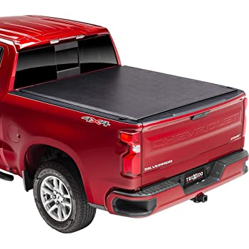 Amazon Com Truxedo Lo Pro Soft Roll Up Truck Bed Tonneau Cover 553301 Fits 15 20 Gmc Canyon Chevrolet Colorado 6 Bed Automotive