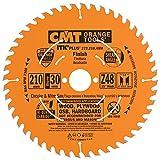 Cmt - 272.210.48m - sierra circular itk plus hw 210x1.8x30(+25) z=48 atb+shear