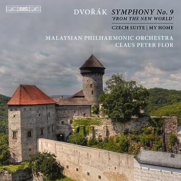 Dvořák: Symphony No. 9, 'From the New World'