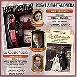 Canción Y Bulerías Con Gritos Y Gitanas (Rosa La Pantalonera)