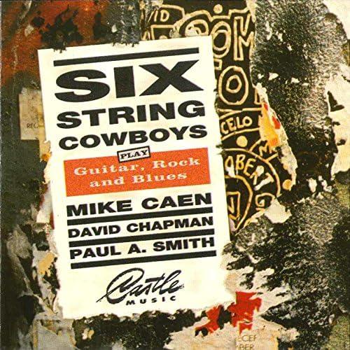 Paul Smith, Michael Caen & David Chapman