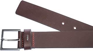 BOSS Giove-L Belt in Brown