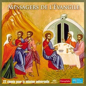 Messagers de l'évangile