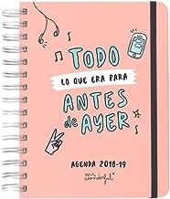 Amazon.es: agendas divertidas 2018