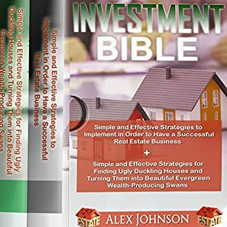 Investment Bible: 2 Manuscripts cover art