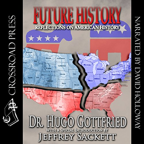 Future History : The 2190 A.D. Edition audiobook cover art