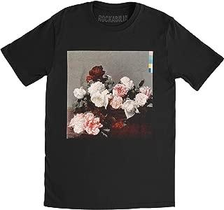 new order tee shirt