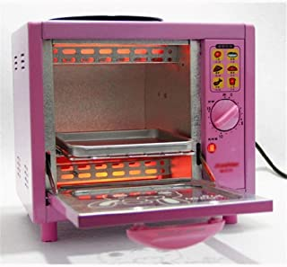 Hot Sale Electric Mini Bakery Oven With Timer Breakfast Electromechanical Oven 12.5l Household Multi-Function Ovens
