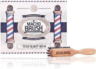 Macho Medium Beard Brush 1 Unidad 1700 g