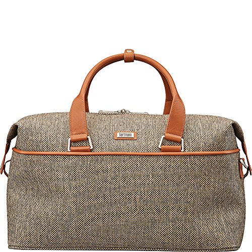 Hartmann 105167-4652, Natural Tweed, One Size