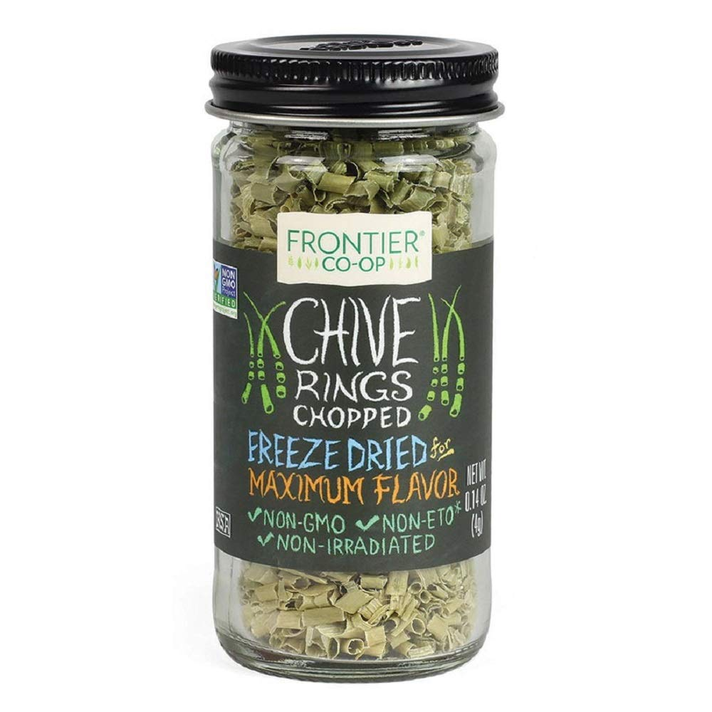 Frontier Chives Our shop most popular Wholesale Ounce 0.14