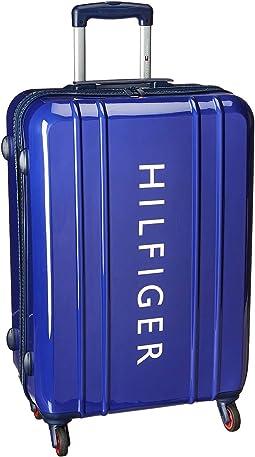 """25"""" Maryland Hardside Upright Suitcase"""