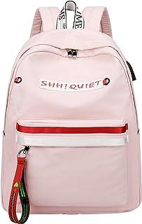 Backpack Lightweight Casual Fashion Shoulder Bookbag Travel Outdoor Daypack