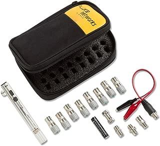 Fluke Networks PTNX8-CABLE Pocket Toner NX8 Coax Cable Tester Kit