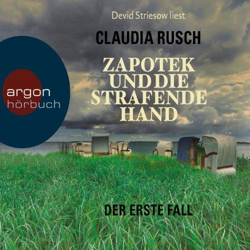 Zapotek und die strafende Hand Titelbild