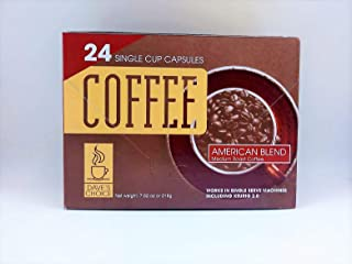 Best dave's choice coffee Reviews
