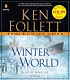 Winter of the World - Book Two of the Century Trilogy - Penguin Audio - 01/09/2015