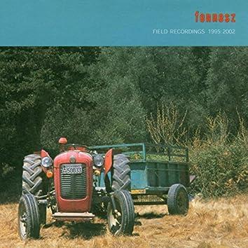 Field Recordings 1995: 2002