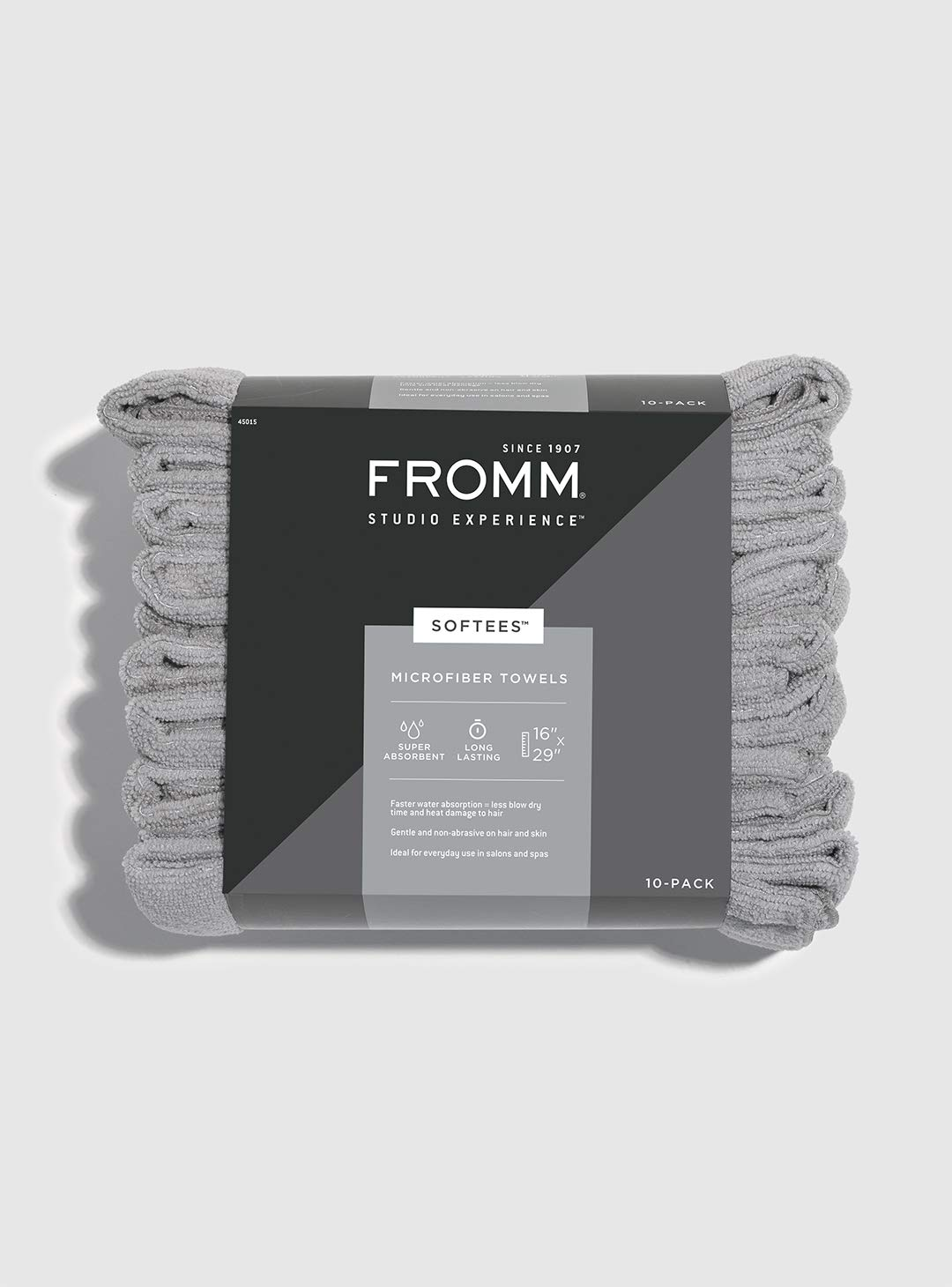 Max 74% OFF Fromm Softees Microfiber Towels – 10 Fast Pack Dryin Special price for a limited time