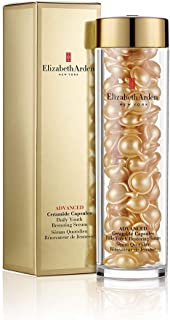 Best Elizabeth Arden Advanced Ceramide Capsules Daily Youth Restoring Serum Review