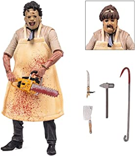 Best leatherface figure neca Reviews