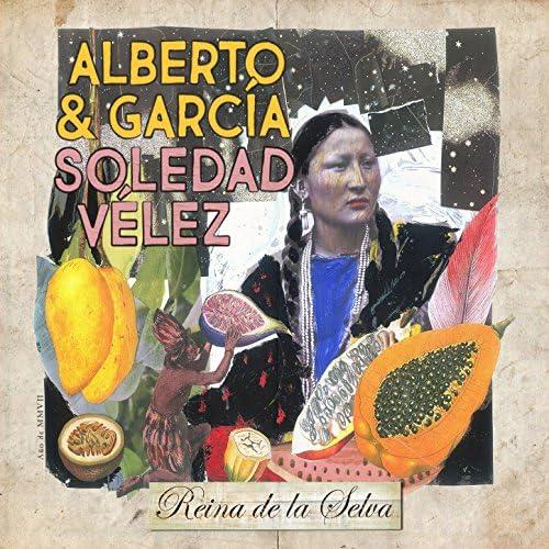 Alberto & García feat. Soledad Vélez