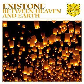 Between Heaven and Earth EP