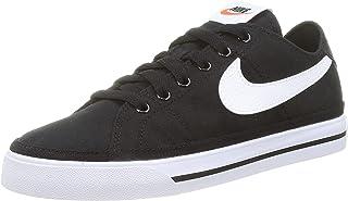 Nike Herren Court Legacy Canvas Sneaker